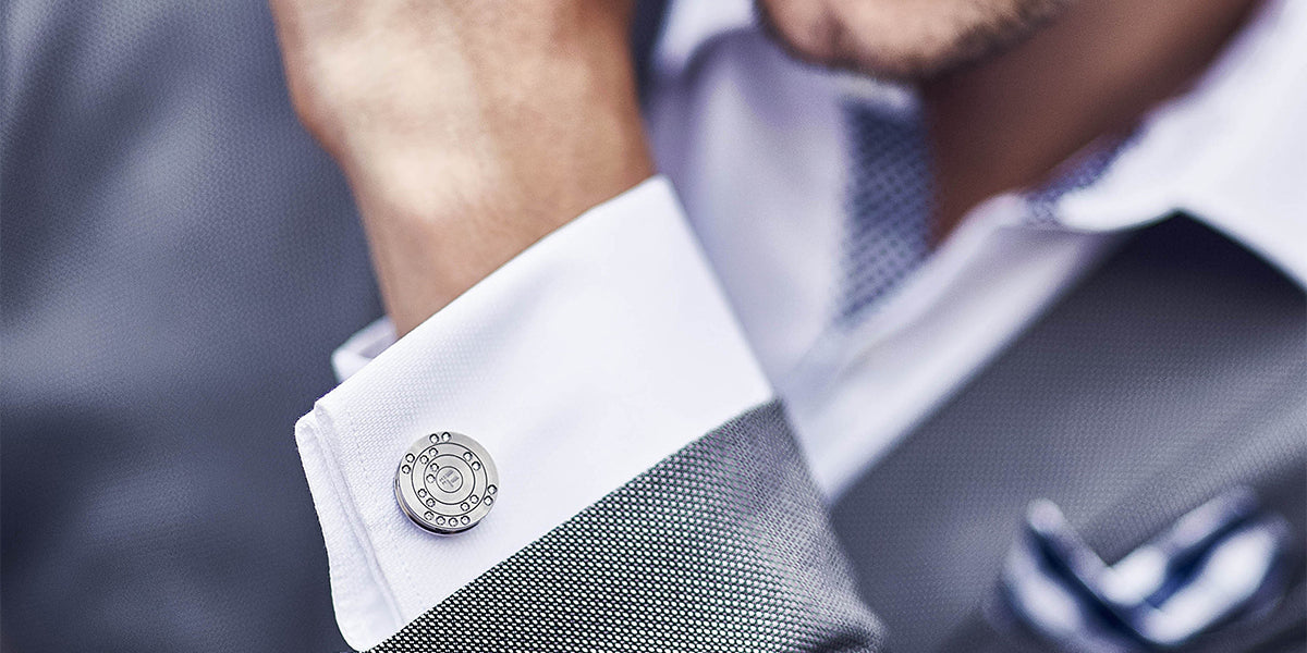HOTiTLE Suits & Cufflinks