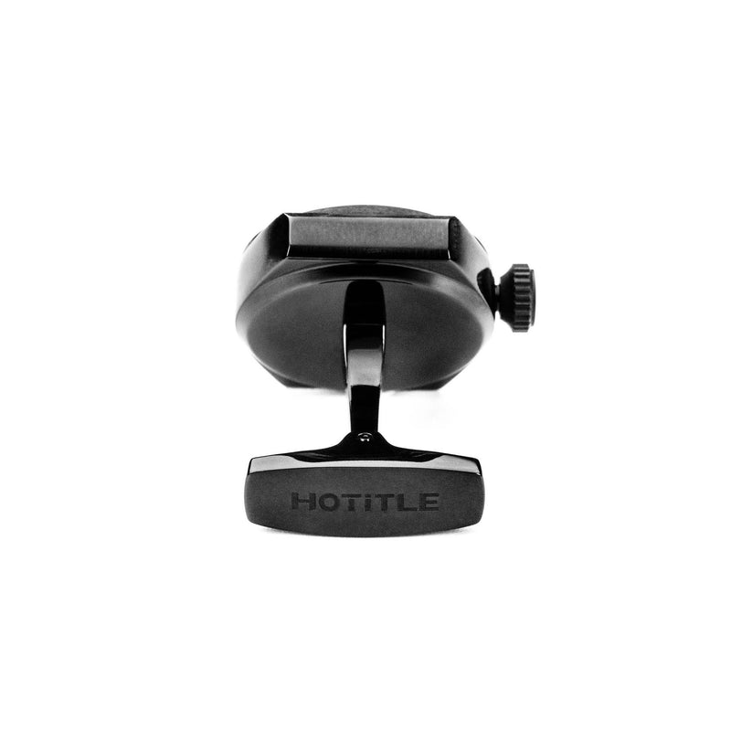 Eternity Interchangeable Cufflinks (Black Set B)
