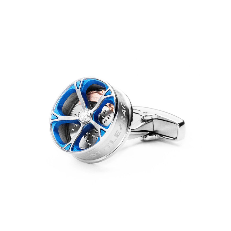 SPEED RACER CUFFLINKS (Set E)