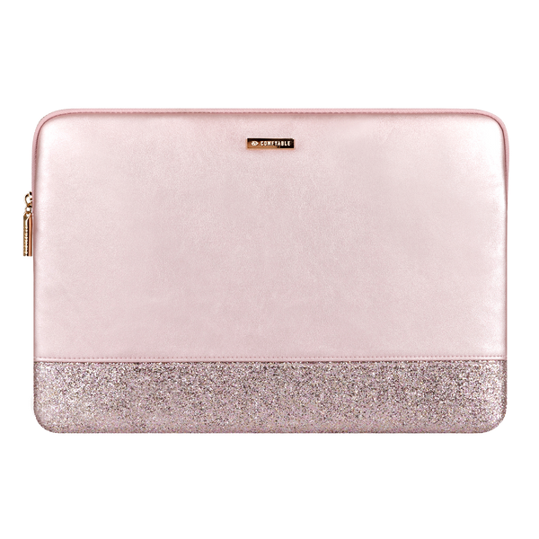 Metallic & Glitter Laptop sleeve 13 inch