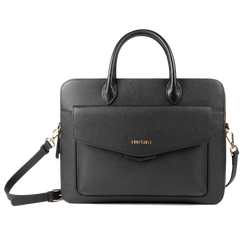 Laptop Shoulder Bag 13.3 inch for Women