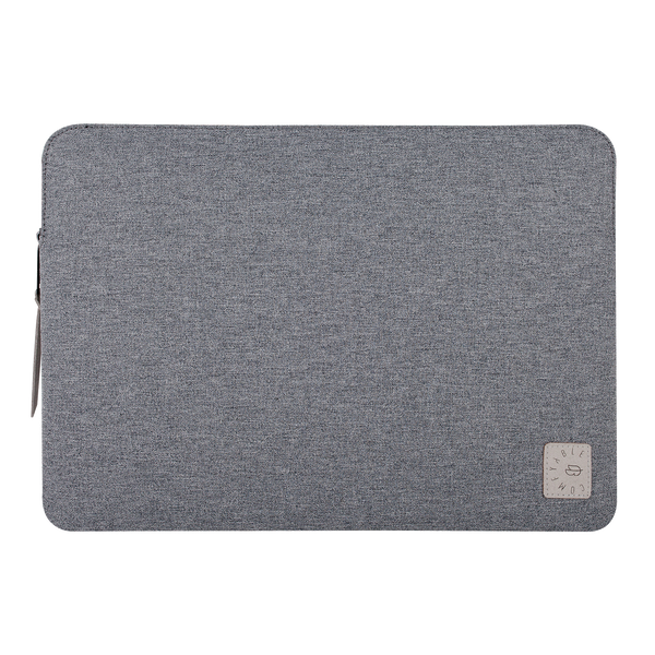 Laptop Sleeve 13 inch and 15 inch  - Dark Grey - Comfyable,LS-VIE-04-13-B-1