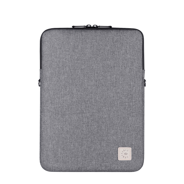 Vertical Laptop Sleeve 13 inch - Dark Gray