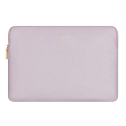Laptop PU Sleeve 13 inch - Purple