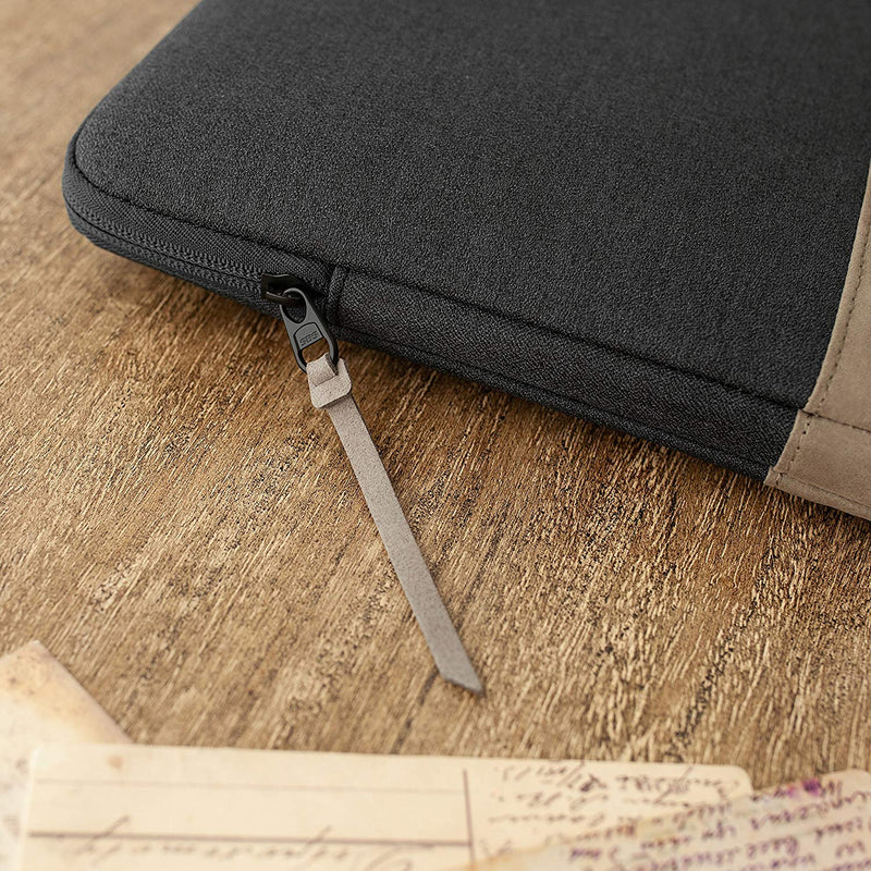 LAPTOP SLEEVE 13 & 15 INCH  - Charcoal Blue - Comfyable