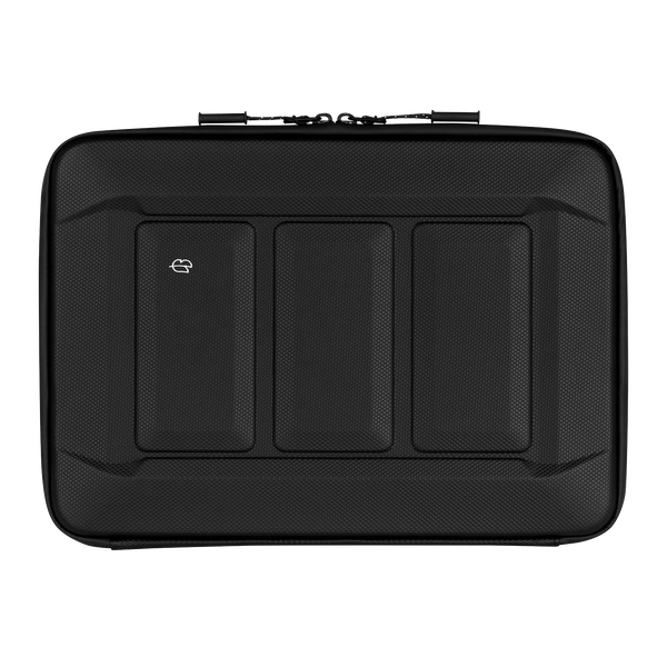 Laptop Hard Case 13 Inch - Black