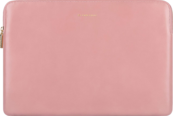 Laptop Sleeve 13-13.3 inch for MacBook Pro & MacBook Air, Pink