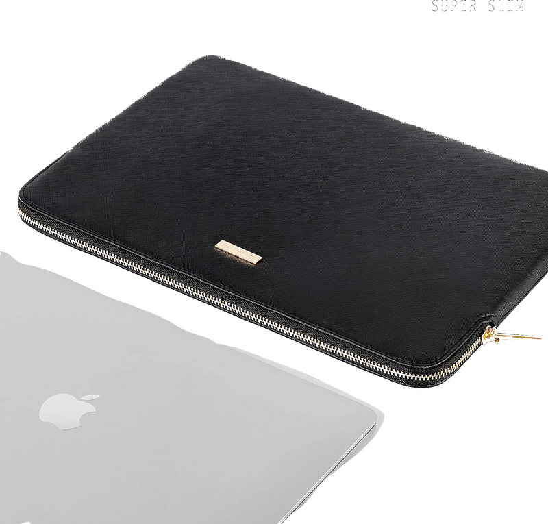 Laptop Sleeve 13-13.3 inch for MacBook Pro & MacBook Air, Black