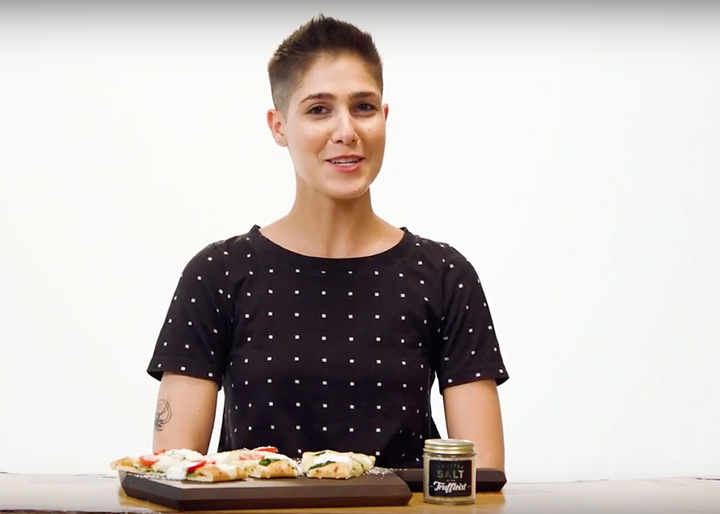 Our New Truffle Recipe Videos Featuring Casey Corn