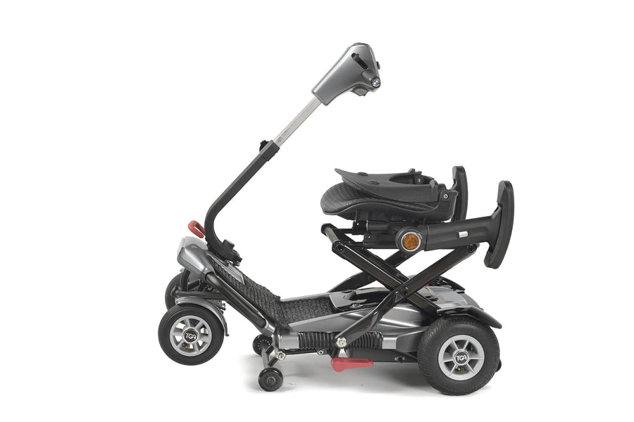 Guide To Buying Folding Mobility Scooters