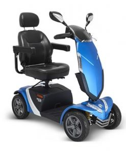 Motability Scooter & Powerchair Leasing Scheme