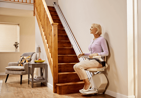 stairlifts and homelifts