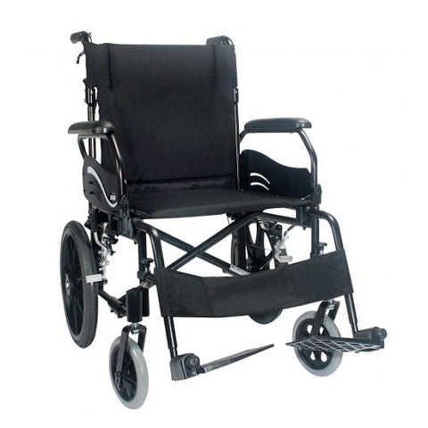 Karma Wren 2 Transit Lightweight Wheelchair