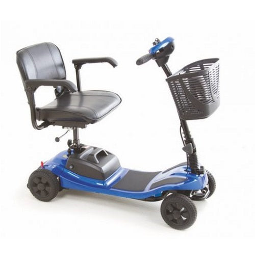 Approved Used Mway Freedom Travel Scooter