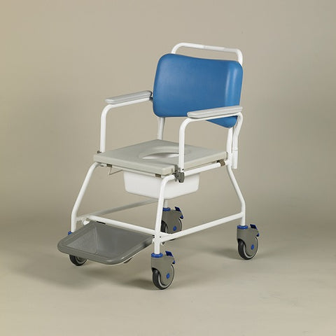 Atlantic Commode & Shower Chair