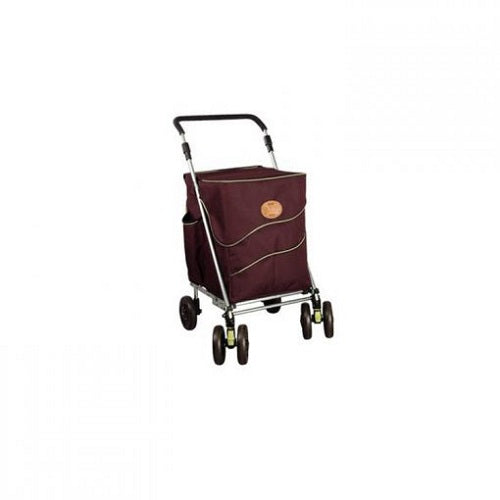 Deluxe Shopping Trolleys Optional Brake Kit