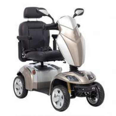 Approved Used Kymco Agility Mobility Scooter Mink