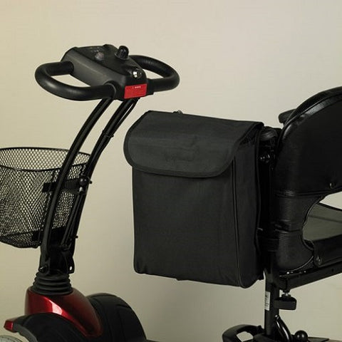 Homecraft Wheelchair Pannier Bag