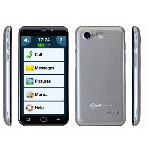 PowerTel Mobile Phone M9500