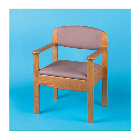 Royale Commode Chairs