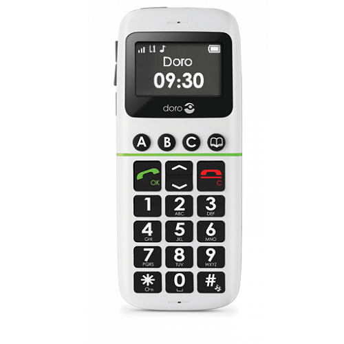 Doro PhoneEasy 338 Mobile Phone