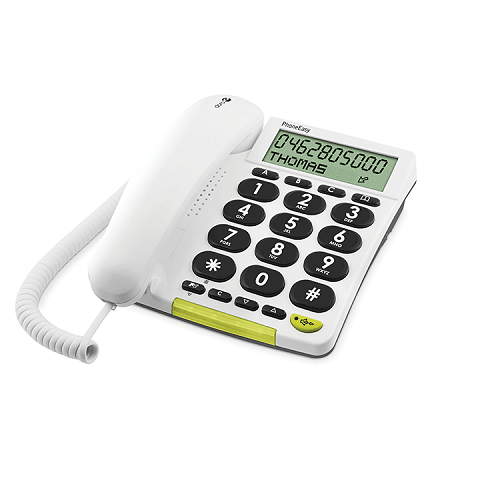 Doro PhoneEasy® Display Telephone