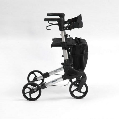 Mway Dual Easy Fold Rollator