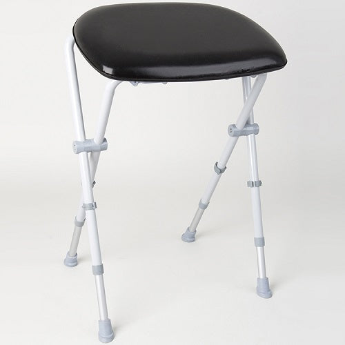 Sherwood Folding Perching Stools