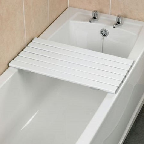 Savanah® Slatted Shower Board