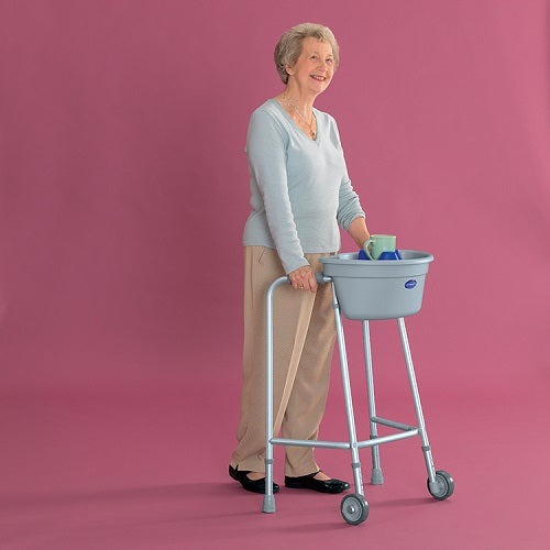 Buckingham Walking Frame Caddy