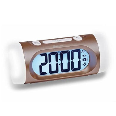 The Comfort Alarm Clock TCL 349