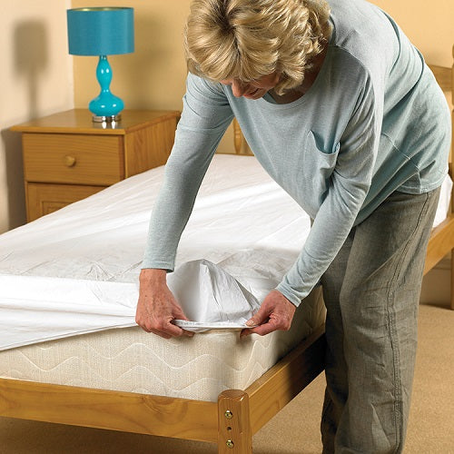Homecraft Waterproof Mattress