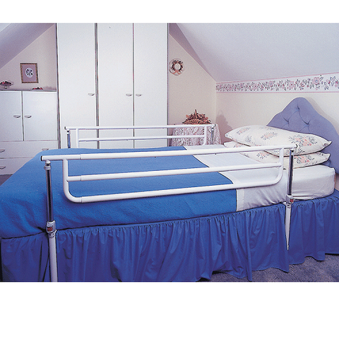 Castle Adjustable Cot Sides