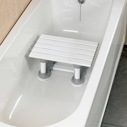 Savanah® Slatted Bath Seat