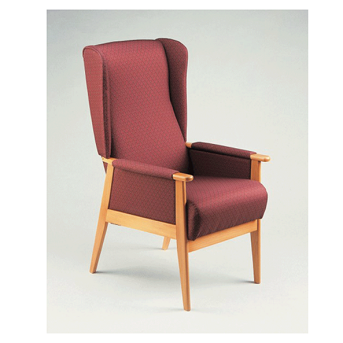 Deluxe Sandringham Chair
