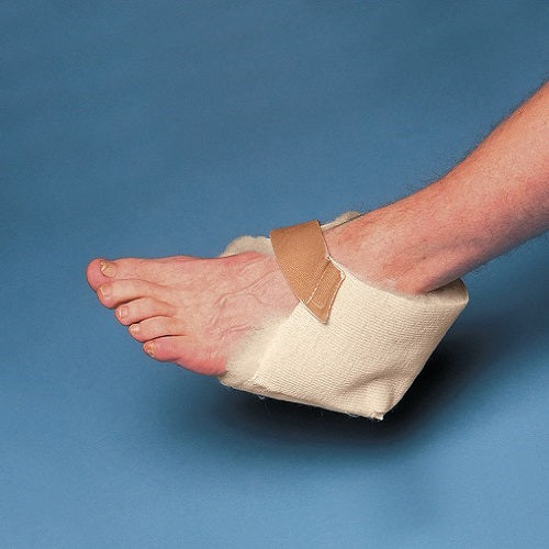 Fleece Heel Protector