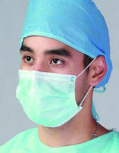 Load image into Gallery viewer, XIAN WANLI 3-PLY SURGICAL FACE MASK WLM2002