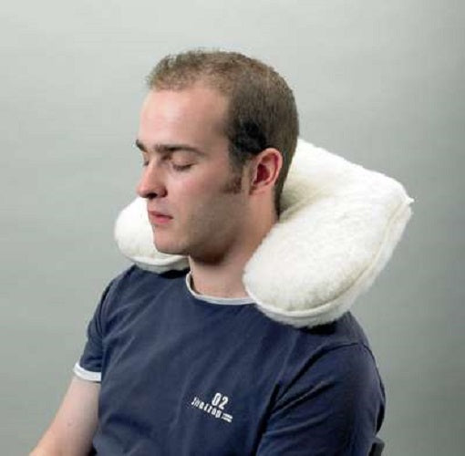 Cover for Neck Support Cushion