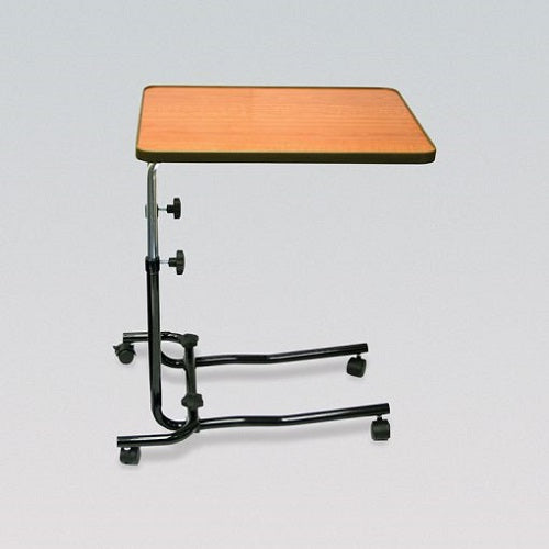 Days Adjustable Bed & Chair Table with Castors