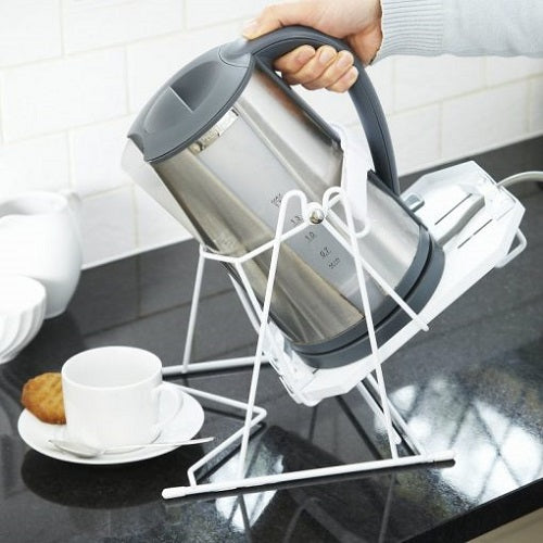 Kettle Tippers