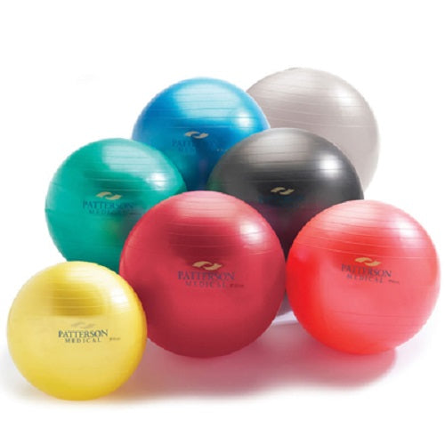 Patterson Medical Anti-Burst Exercise Therapy Balls