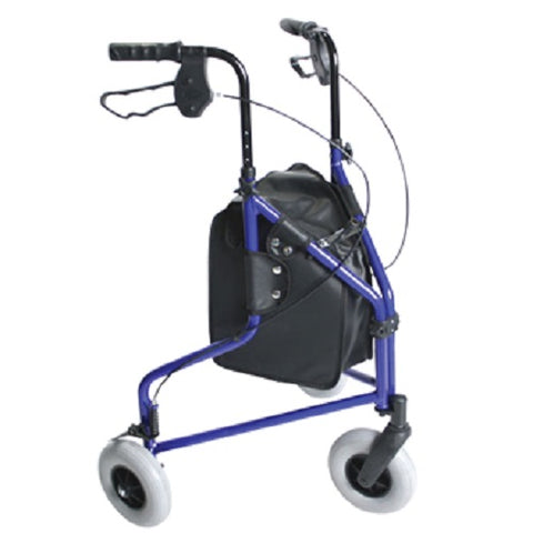 Days Lightweight Tri-Wheel Walkers