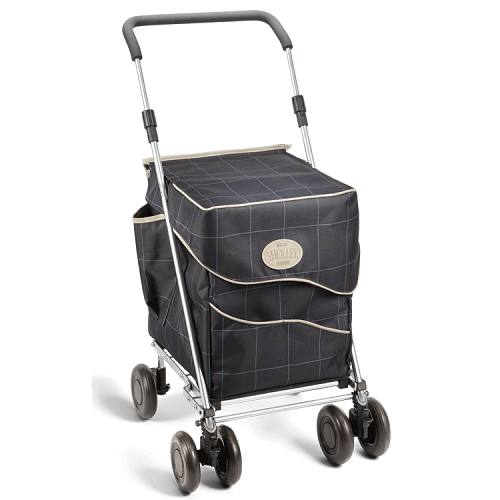 Deluxe Shopping Trolleys