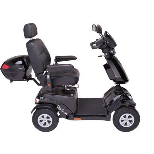 Approved Used Rascal Ventura 8 mph Mobility Scooter