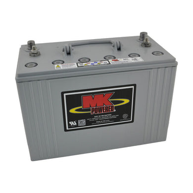 97.6h MK Gel Battery
