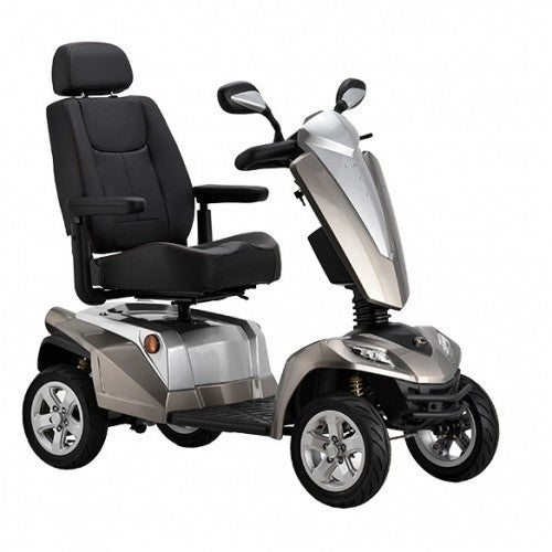 Approved Used Kymco Agility Luxury Mobility Scooter