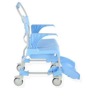 Alerta Aqua Shower Commode Chair