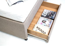Load image into Gallery viewer, Bradshaw Adjustable Bed with Pocket Sprung with Memory Mattress