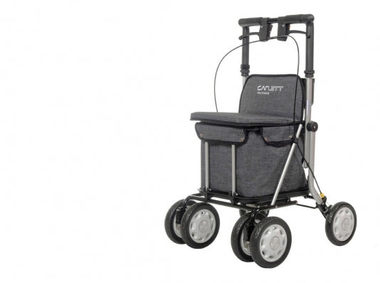 Carlett 900 Shopping Rollator