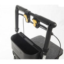 Load image into Gallery viewer, Carlett 900 Shopping Rollator